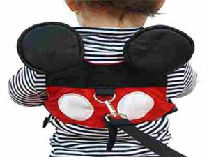 Baby Safety Harness