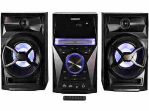 Stereo Systems-